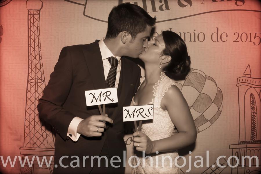 fotografias photocall boda fotografo carmelo hinojal santander cantabria palencia valladolid bilbao vizcaya 01