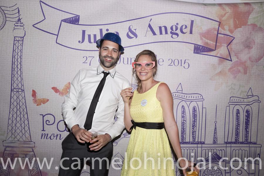 fotografias photocall boda fotografo carmelo hinojal santander cantabria palencia valladolid bilbao vizcaya 02