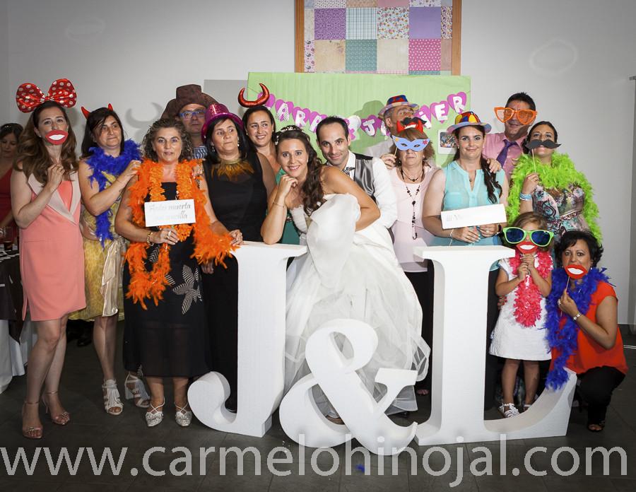 fotografias photocall boda fotografo carmelo hinojal santander cantabria_-137