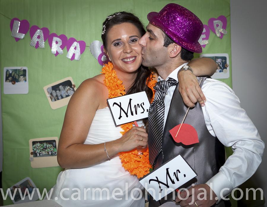 fotografias photocall boda fotografo carmelo hinojal santander cantabria_-79