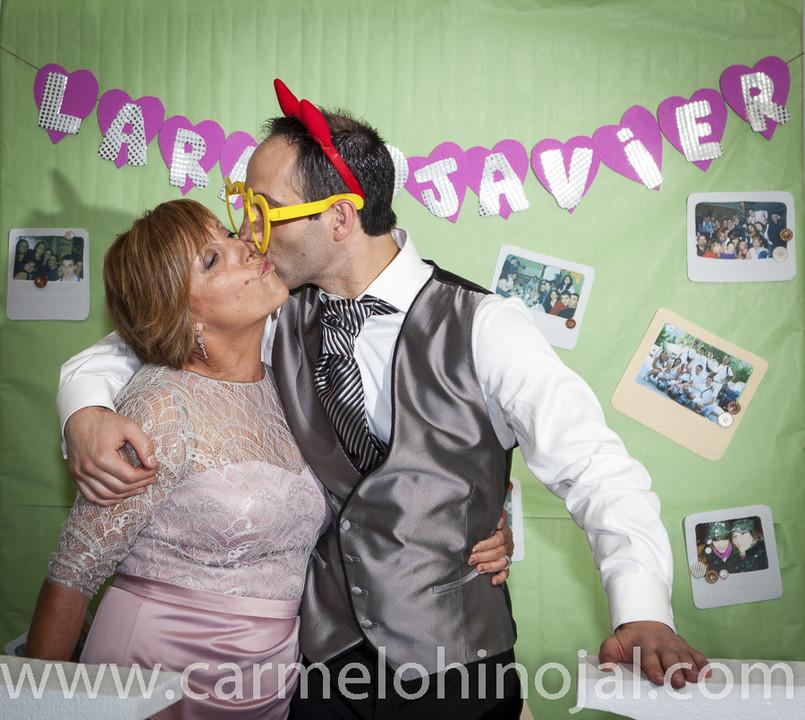 fotografias photocall boda fotografo carmelo hinojal santander cantabria_-112